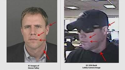 Wenn Bilder aus Überwachungskameras Leben zerstören