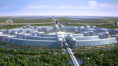 Zonder geld, belasting en eigendommen is een tech-utopia eindelijk mogelijk