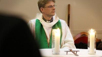 10 Fragen an einen Priester, die du dich niemals trauen würdest zu stellen