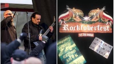 """""""Das größte Nazikonzert der vergangenen 20 Jahre"""" – 5000 Neonazis feiern ungestört"""