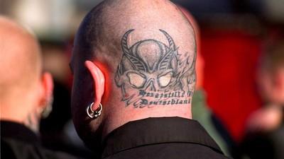 Deutlich mehr versuchte Morde: Deutsche Neonazis werden gewalttätiger
