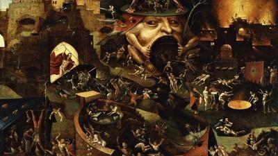 """""""Ho visto l'inferno"""": breve storia delle esperienze di pre-morte negative"""