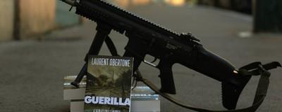 Pourquoi personne ne parle de « Guerilla », le roman ultra-pété de cette rentrée littéraire ?