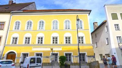 Hitlers Geburtshaus sollte endlich abgerissen werden