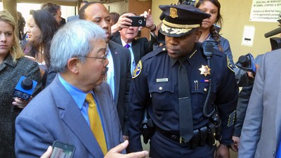 How Police Reform Is Failing in San Francisco