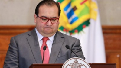 Duarte está prófugo; Osorio Chong asegura que sigue en México