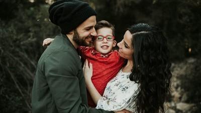 ¿Cómo es tener un hijo a los veintitantos?
