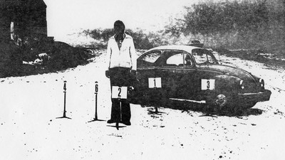 Mord, Verschwörungstheorien und Elfen: Der seltsamste Kriminalfall Islands