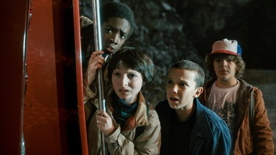 Netflix Just Dropped These Crazy 'Stranger Things' Recipes