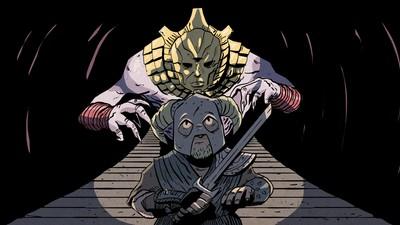 Por qué 'Skyrim' siempre estará a la sombra de 'Morrowind'