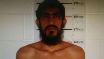 Preso por suspeita de terrorismo morre após ser espancado na prisão