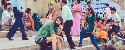 Le syndrome indien : avec les Français qui pètent un plomb en Inde