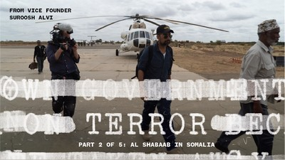 How Terror Group al Shabaab Rose to Power in Somalia