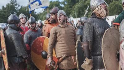 Vi spurgte rollespillere, der rekonstruerer Slaget ved Hastings, hvorfor