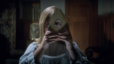 ​Why Are So Many Horror Films Christian Propaganda?