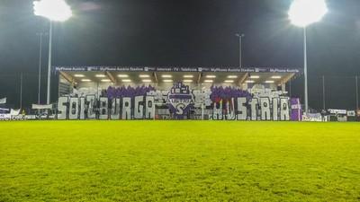 Fußballfans wollen mit dem Hass gegenüber Red Bull Geld machen