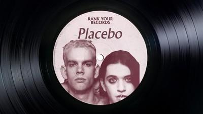 Abbiamo chiesto ai Placebo di fare una classifica dei loro album