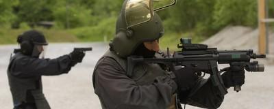 Reichsbürger in Bayern schießt mehrere Polizisten nieder