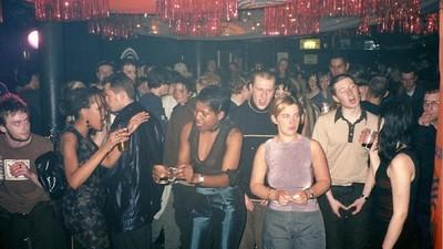 Hip-hop, tiroteos y fiestas en casas okupas: la historia no contada de la escena del Street soul de Manchester