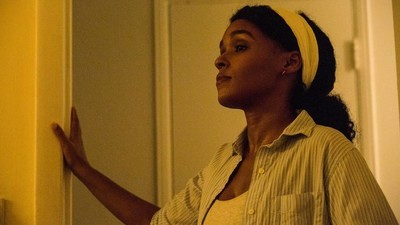 Janelle Monae Reinvents What It Means to Be an Oscar Contender