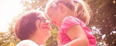 Minderheit in der Minderheit: Ich bin lesbisch und war mit 15 schwanger