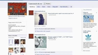 Ricordando Camorra&Love, la pagina Facebook che tutti odiavano ma a cui tutti avevano il like