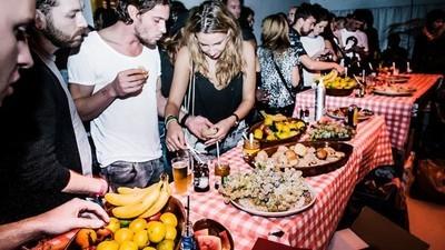Vijf jaar Breakfast Club: de kunst van het afteren en het nut van een goed ontbijt