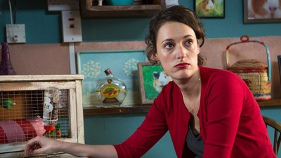 'Fleabag' Star Phoebe Waller-Bridge on 'Unlikable' Women and Sexual Validation