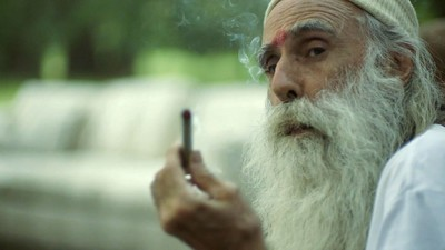 Meet the Christians Who Smoke Weed to Find God