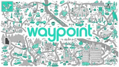 Why VICE Gaming Is Now Waypoint