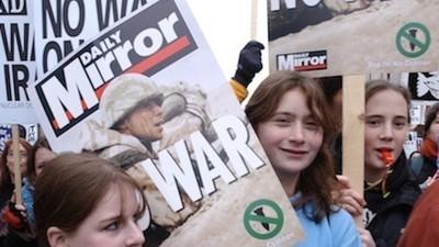Wie der Westen weltweit für weniger Demokratie sorgt