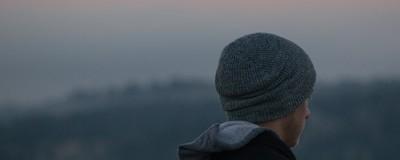 Zu Besuch bei einem Depressiven, der sich mit Cannabis therapieren wollte