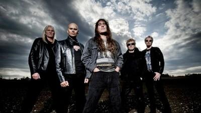 Intervista a Steve Harris, il fondatore degli Iron Maiden