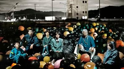 """""""Las memorias futuras de Otsuchi"""": fotografías después de un tsunami en Japón"""