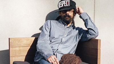 Damian Marley Told Us About the Massive Weed Operation He's Starting in a Former Prison