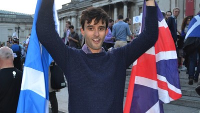 Everything You Need to Know About the New Scottish Independence Bill
