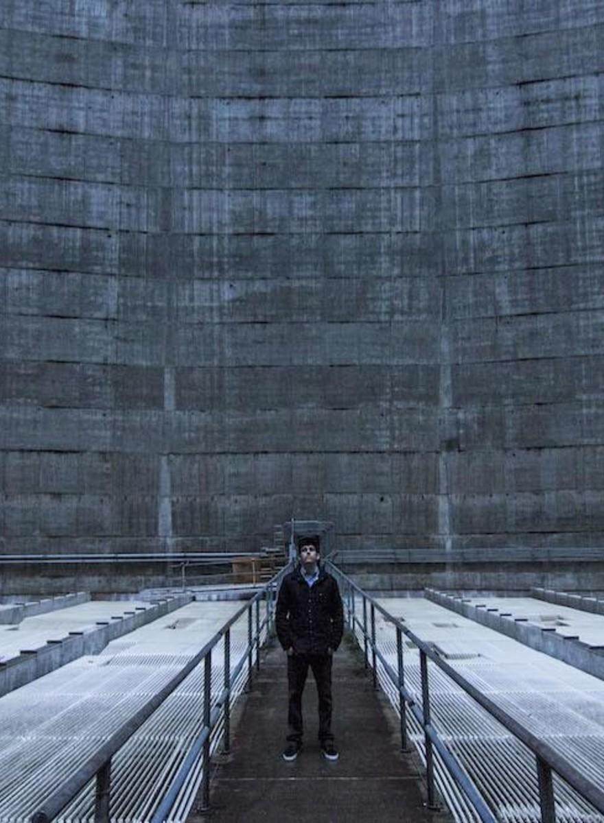 Fotos impresionantes y perturbadoras de lugares abandonados