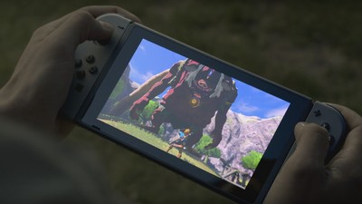 Here's What You Need to Know About the New Nintendo Switch