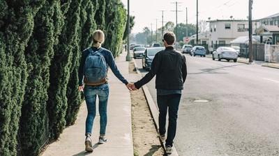 Hoe het is om als twintiger een seksloze relatie te hebben