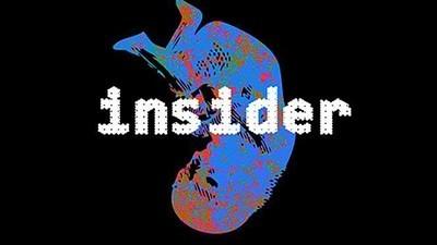 Vydáváme kompilaci hudby z dělohy: Insider
