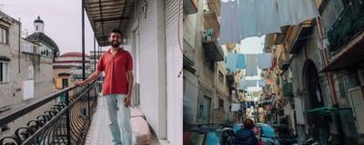 Le vite degli studenti fuorisede nei quartieri più difficili di Napoli