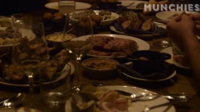Cu bucătarul în oraș: daiquiri, mâncare israeliană și dans în New Orleans
