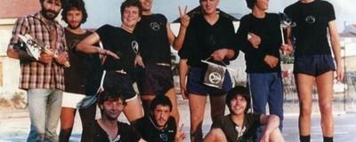 Rock, anarquía y drogas: así fue el mejor y más efímero equipo de fútbol gallego