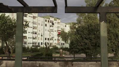 Siamo entrati a Parco Verde, il ghetto più inaccessibile e violento d'Italia