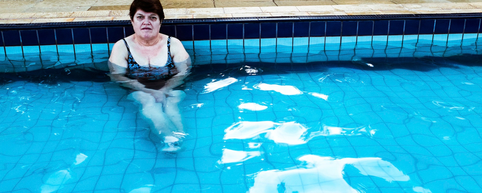 Um mergulho nas águas termais de Piratuba