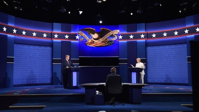 The 2016 Election Has Failed the Future