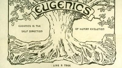 Une petite histoire de l'eugénisme scientifique
