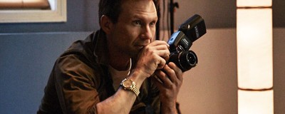 We Talked to Christian Slater About Gay Porn, Man-Crushes, and 'King Cobra'