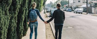 Wie es ist, in einer Beziehung zu sein und keinen Sex zu haben