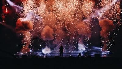 """""""Beyoncé hat mein Bild geteilt und ich habe geweint""""—Das fabelhafte Leben einer Konzertfotografin"""